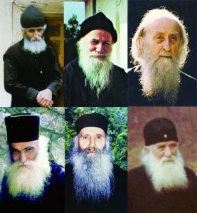 Santos Ortodoxia
