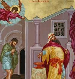 Fariseo, Publicano