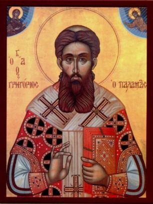 San Gregorio Palamás